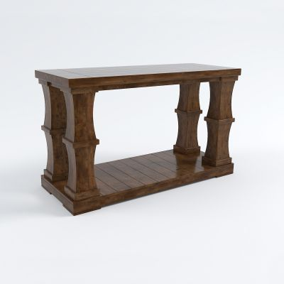 Beth Sofa Table