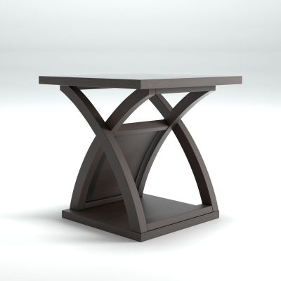 Labra End Table